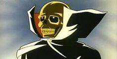 Resenha Heróis dos Animes: https://yoroshiku.blog.br/2016/07/03/resenha-herois-dos-animes/ #heroisdoanime #anime #animeoldschool #fantomas #Fantaman #Ōgon Batto #黄金 バット