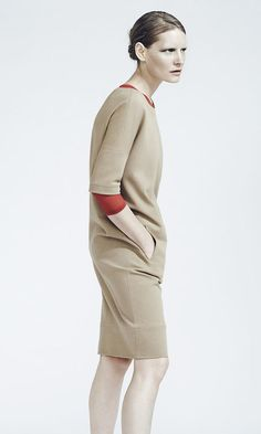Lida Baday F/W 2011 Lookbook