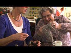 Herinneringen ophalen met dementie - NED7