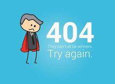 Here is the list of creative 404 page design examples that will delight you. These attractive 404 page makes you stuck and watch over it. Tech Quotes, Funny Quotes, Work Inspiration, Graphic Design Inspiration, Web Design School, Web Design Examples, 404 Pages, Technology Quotes, Error Page