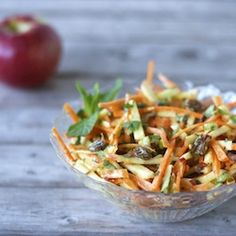 slaw apples potatoes ethiopian restaurant apple salad wednesday sweet ...