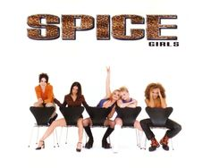 Wallpaper of Spice Girls for fans of Spice Girls 1064263 Wallpaper Dekstop, Group Photography, Old Music, Film Music Books, My Favorite Music, Favorite Things, Spice Girls, Girl Bands, Girl Wallpaper