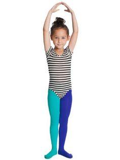 Shop American Apparel - Find fashionable basics for men, women, children, and babies. Lace Leggings, Skate Wear, Kids Prints, Girl Costumes, Jersey Shorts, Dance Wear, 6 Years, Black Stripes, American Apparel
