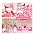 Valentines Day Pinspiration Pinboard