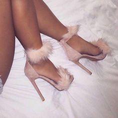 - Image discovered by أميرة اسية ♡. Find images and videos about fashio… Image discovered by أميرة اسية ♡. Find images and videos about fashion, sexy and shoes on We Heart It – the app to get lost in what you love. Cute Heels, Sexy Heels, Pumps Heels, Stiletto Heels, Heeled Sandals, Shoes High Heels, Prom Shoes, Women's Shoes, Me Too Shoes