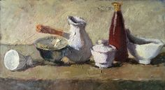 oil on cardboard Painting Still Life, Printmaking, Oil Paintings, Illustration, Artist, Inspiration, Twitter, Biblical Inspiration, Artists