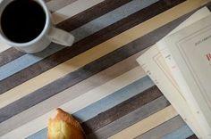 Le résultat : une table basse pratique qui a du style