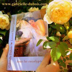 Un bon roman pour les beaux jours ? www.gabrielle-dubois.com