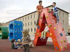 Juegos Extremos para niños - Juegos Infantiles Swings & Slides SA de CV