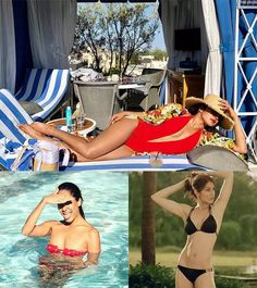 9 Top Bollywood Actresses Who Rocked The Bikini Look