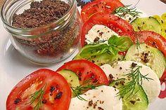 Balsamico - Salz, ein leckeres Rezept aus der Kategorie Grundrezepte. Bewertungen: 32. Durchschnitt: Ø 3,6.