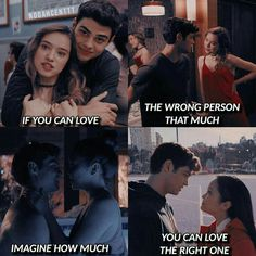 Romantic Movie Quotes, Favorite Movie Quotes, Lara Jean, Relationship Goals Pictures, Cute Relationships, Forrest Gump, Love Phrases, Movie Couples, Movie Lines