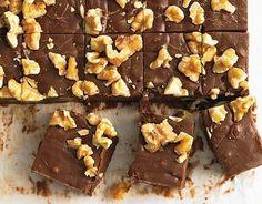 Simple Chocolate Fudge | 21 Kinds Of Fudge To Make For Someone You Love