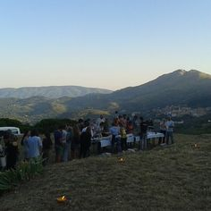 Verso il #tramonto #sunset #Rionellelba Eremo di S. Caterina #isoladelba #visitElba #instatuscany #arcobalenodestate #benvenutaestate #summer #tuscany #tuscanygram #elbaisland #elba200 #elba #benvenutaestate #visittuscany #instatour #elbadascoprire