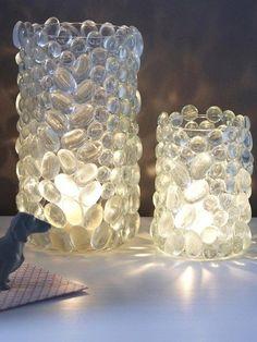 6 kreative Ideen: Lampen einfach selber machen                                                                                                                                                                                 Mehr