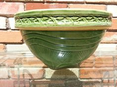 Stoneware Ceramic Pottery SOLD