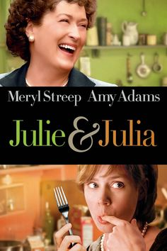 Julie & Julia (2009) - | Online ταινιες σειρες Gold Movies