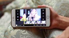 Tutorial de como editar vídeos no celular!   Confira um novo artigo em http://criaroblog.com/tutorial-de-como-editar-videos-no-celular/