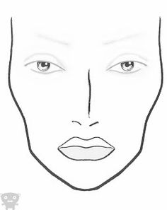 Free MAC Face Chart Download Yours Today http://bit.ly/FreeMACFaceChart