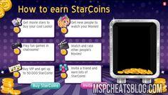 Free Starcoin Generator for MSP http://mspcheatsblog.com/starcoin-hacks/