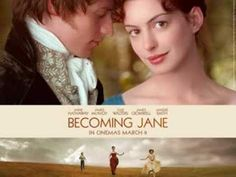 ▶ Becoming Jane-Full soundtrack - YouTube