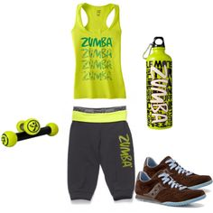 I need to find a Zumba class around here. It really is the most fun way to work out EVER!!