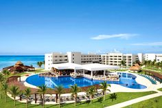 Secrets Silversands Riviera Cancun All Suites Resort - All Adults/All-Inclusive in Mexico Mexico