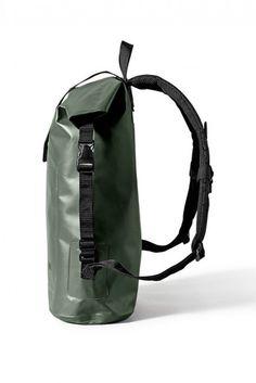 Filson Dry Day Backpack Green
