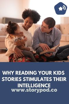 "Why Reading Your Kids Stories Stimulates Their Intelligence: One of Albert Einstein's most famous quotes is: ""If you want your children to be intelligent, read them fairy tales. If you want them to be more intelligent, read them more fairy tales #EducationalToy #SpeakerforKids #Preschooler #preK #ToddlerActivity #ChildrenEducationSpeaker #Aaudio #SmartEducation #ToddlerLearning #EducationalStem #Steam #Montessori #ProgressiveEducation #Waldorf #ReggioEmilia #FairyTales #NurseryRhymes… Pre Reading Activities, Music Activities, Reading Strategies, Reading Skills, Toddler Activities, Cognitive Activities, Why Read, Montessori Education, Early Reading"
