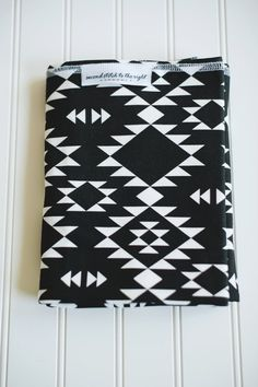 Modern Baby Blanket. Organic Swaddling by 2ndStitchtotheRight Scandinavian  Nursery 3cdbe52fe