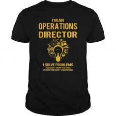 Cool  Operations Director T-Shirts #tee #tshirt #Job #ZodiacTshirt #Profession #Career #director
