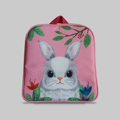Rabbit - Small Backpack for 2-3 Years