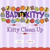 Games | Bad Kitty Books