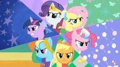 Pony!!