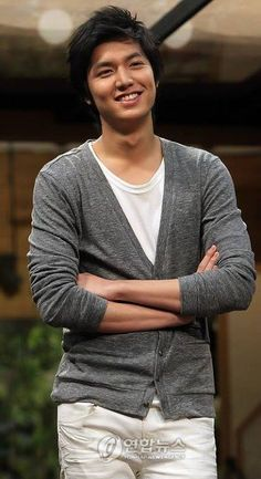 Lee Min Ho : Personal Taste