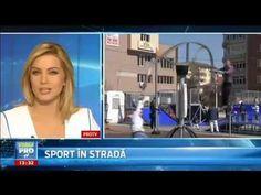 Fitness Urban Grup Romania - Antrenament in toata tara