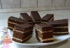 Eat Pray Love, Cake Bars, Sweet Desserts, Winter Food, Nutella, Tiramisu, Candy, Chocolate, Ethnic Recipes