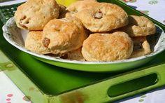 Oppskrift på hjemmelagde engelske scones