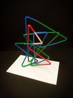 POTRUBÍ - zkonstruovat z brček prostorovou spletitost potrubních rour s ohledem na barevně a tvarově vyváženou konstrukci (konstruování z brček)   #vytvarnavychova #vytvarna_vychova #tvorenisdetmi #tvoreni #diy #brcka #kontruovani #konstrukce #tvoreni_z_brček #potrubi #potrubi_z_brcek #tvorimesdetmi #prostorovatvorba #aktivitysdetmi #voda #preschoolart #preschoolactivity #kidsart #kidscraft #conduit #watter #straws Otaku, Home Decor, Decoration Home, Room Decor, Home Interior Design, Home Decoration, Interior Design