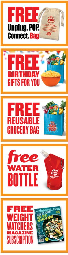 Saving 4 A Sunny Day: Freebies From Jolly Time