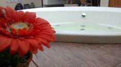 final do dia! um banho relaxante! não abra mão!