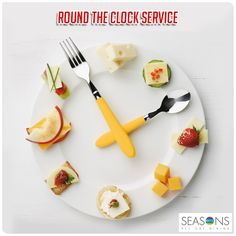 At Seasons we offer a rare 24 Hour Dining Service to our customers. To experience world class hospitality and food, visit our specialty restaurant offering highly delightful dishes. #SeasonsAllDayDining