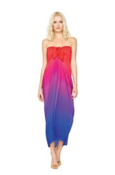 Swimsuits, Swimwear, Strapless Dress, Swimming, Summer, Dresses, Fashion, Fashion Styles, Strapless Gown