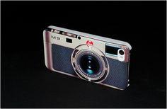M9...ish  by Mister Oy, via Flickr Cameras, Camera, Film Camera