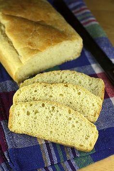 Provereni recepti. Cooks and Bakes: Palenta hleb