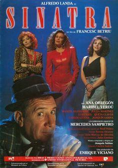 """Sinatra (1988) """"Sinatra"""" de Francesc Betriu - tt0096111"""