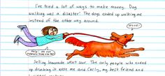 How Visual Thinking Improves Writing