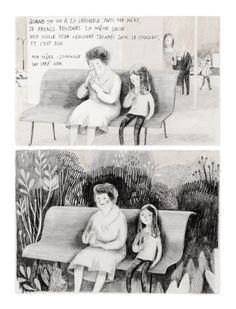 isabellearsenault - PUBLICATIONS - Jane, le renard & moi