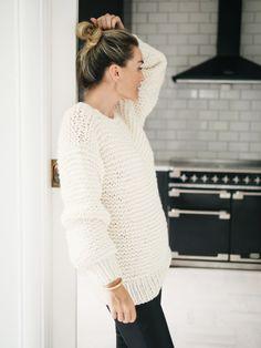 Camilla Pihl Hvit Topp Spring Tee | Simply Fashion AS