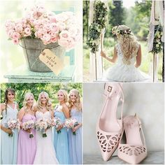 We have some lovely ideas for summer wedding colors! There are beautifully luscious bouquets, amazingly designed cakes and reception decor to get you excited about planning your summer wedding. Your classic summer color schemes might involve bright warm colors that pop or pastels paired with white. Summer is known to be a colorful season,so it's […]